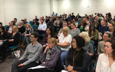 Conférence Prise de parole en public